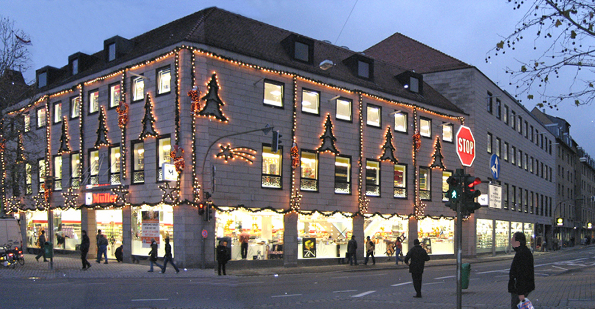 Drogeriemarkt Müller Bamberg